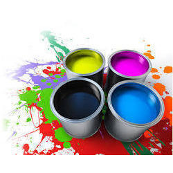 Printing Ink Container