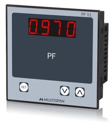 PF11 Digital FRQ Meter