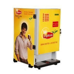 Lipton Tea Coffee Vending Machine At Rs 15000 Piece And