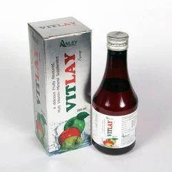 Multivitamin Syrups