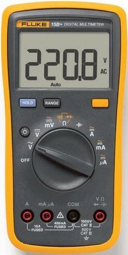 Digital Multimeter Fluke 15b
