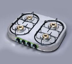 Four Burner LPG Stoves