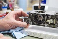 Sewing Machine Maintenance Service