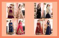 LT Nitya Salwar Suits