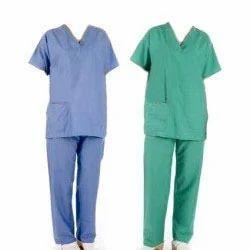 Green Smart Care O.T. Kurta Pajama