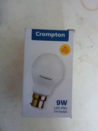 Vrundavan Electric Rajkot Retailer Of Crompton Greaves Led Lights And Amron Mcb