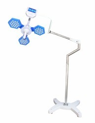 PEDESTAL MEDICAL LIGHTS