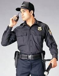 Female 30-50 Max Security Guards Services