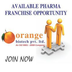 Pharma PCD Franchise In Dadra