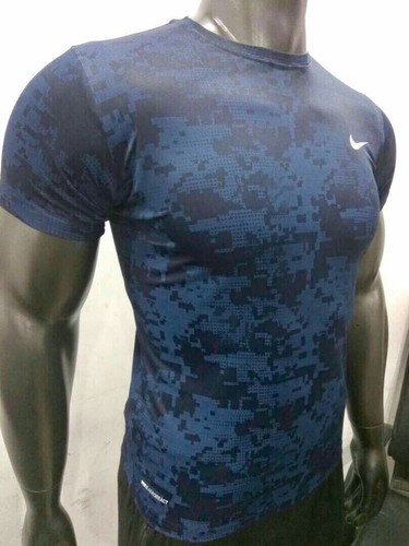 lado frecuentemente Lanzamiento  Nike T-Shirts - Sports T Shirts And Shorts Manufacturer from New Delhi