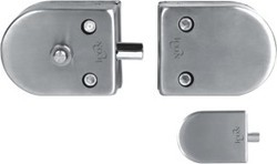 Push Button Double Door Lock - View Specifications & Details of