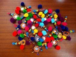 Banjara Vintage Key Chain
