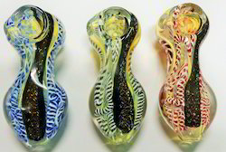 Glass Dicro Pipe