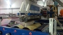Twin Die Extrusion Coating Lamination Plant India