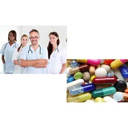 Pharma PCD in Mahendragarh