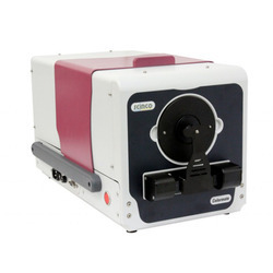 Colour Spectrophotometer