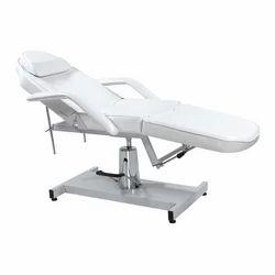 White Parlour Chair