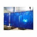 Welding PVC Curtain