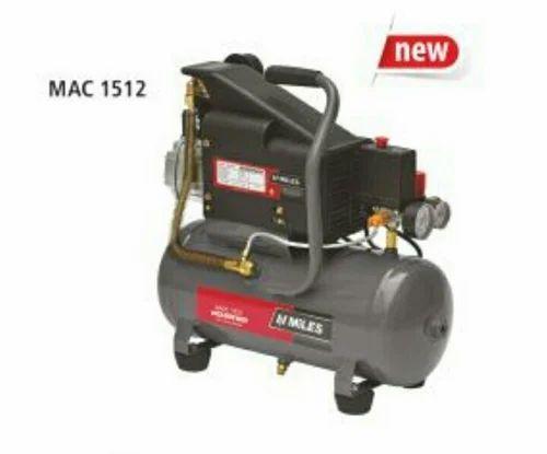 MAC 1512 Air Compressor