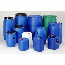 Food Packaging Plastic Drums