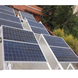Solar Power Systems In Thrissur Kerala Solar Energy
