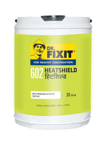 Dr. Fixit Heat Shield