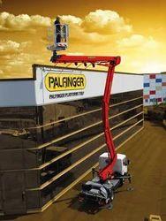 Palfinger Truck Mounted Crane