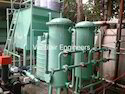 Waste Water Recycling Plant For Plastic Granules Manufacturer