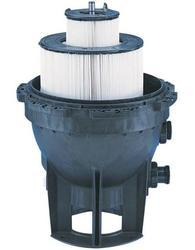 Cotton and Microfiber Cartridge Filters, Diameter: 2-3 and 3-4 inch