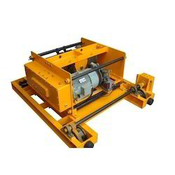 Trolley Hoists Hoist Trolley Latest Price Manufacturers