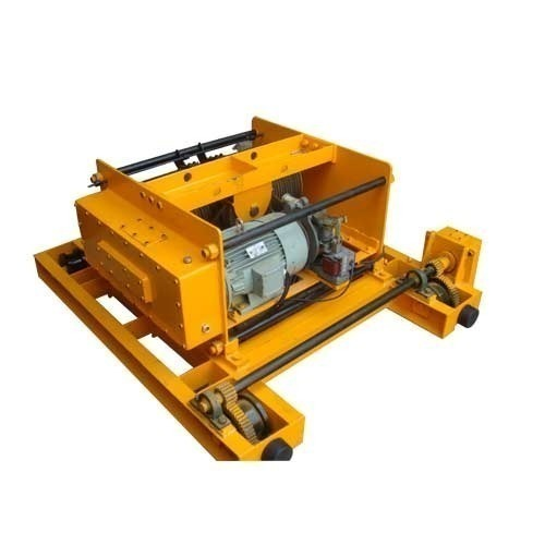 Motorized Trolley Hoist