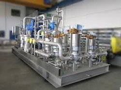 Chemical Injection Skid Design Service