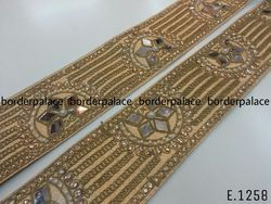 Embroidery Lace E 1258
