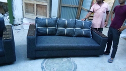 Designer Sofa Set in Ludhiana, डिजाइनर सोफा सेट, लुधियाना ...