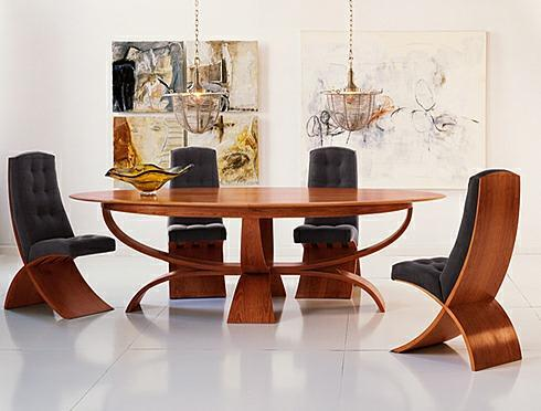 Fancy Dining Table & Fancy Dining Table Small Dining Table - Ali Furniture Kolkata | ID ...