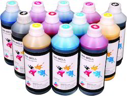 Pigment Inks For Epson