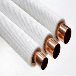 PVC Coated Copper Tubes