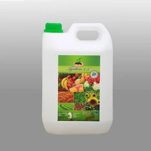 Organic Plant Liquid Fertilizer