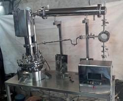 Ss Reactor Vessel