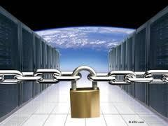 Secure Data Center Service