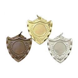 Shield Medal
