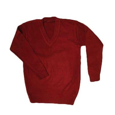 ca10898686bd Cotton Oswal School Sweater