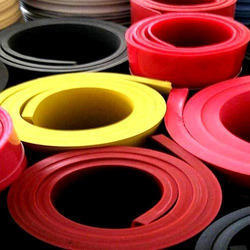 Sell Linatex Rubber Sheets