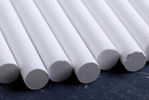 Dustless Chalk Dust Free White Chalk Manufacturer From