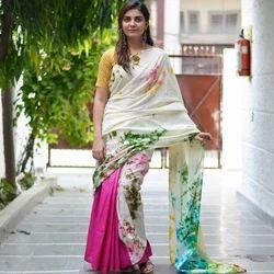 Shibori Designer Sarees