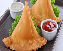 Patti Samosas( Bulk Quantity & Export Inquiries only)