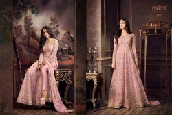 Maisha 4 colour gown 5605