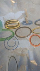 Vako Rubber Hydraulic Seals, For Oil, Standard