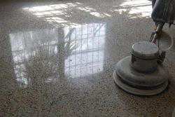 Cold Storage PU Flooring Services