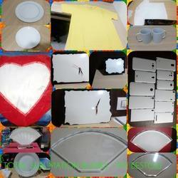 Sublimation Blanks / Sublimation Plate